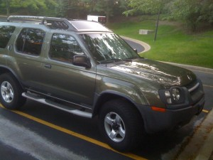 2004 nissan xterra towing capacity. Black Bedroom Furniture Sets. Home Design Ideas